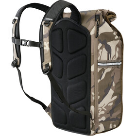 Shimano Tokyo Backpack 23 L Limited Edition Camo